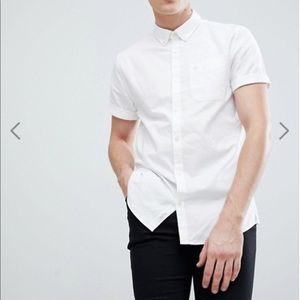 White Traveler Shirt